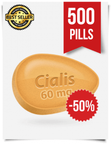 Cialis 60 mg Online 500 Tablets