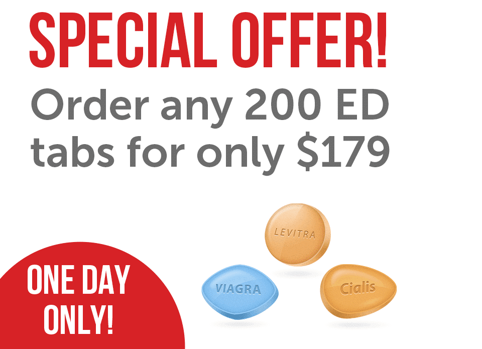 generic ED Products AP combo pack