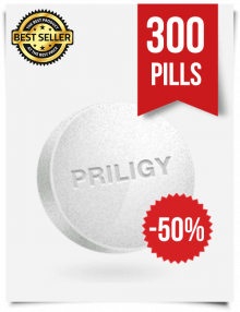 Generic Priligy 60 mg x 300 Tablets