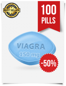 Viagra 150mg 100 Pills Online