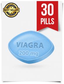 Viagra 200 mg 30 Tabs Online