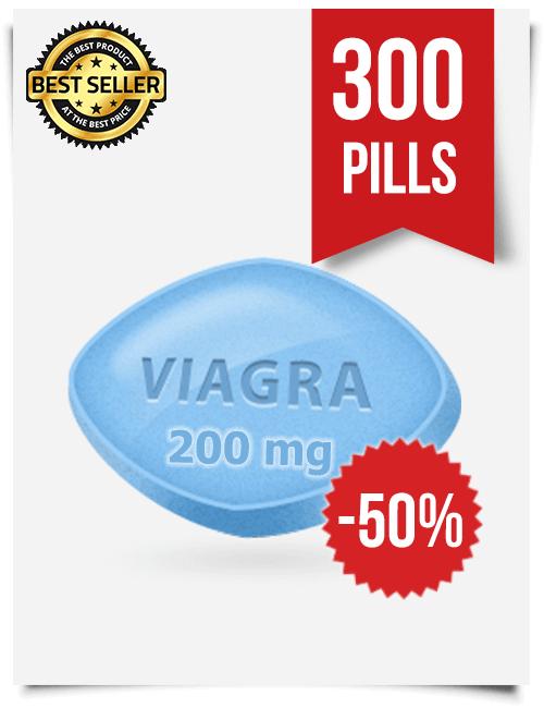Viagra 200 mg 300 Pills Online