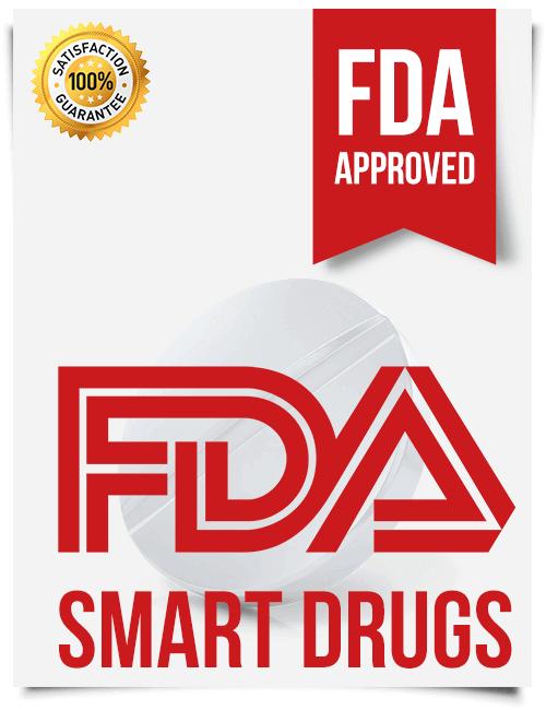 Smart Drugs FDA Approved Online
