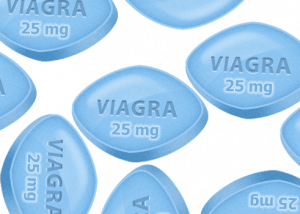 Generic Viagra 25 mg 300 tablets online