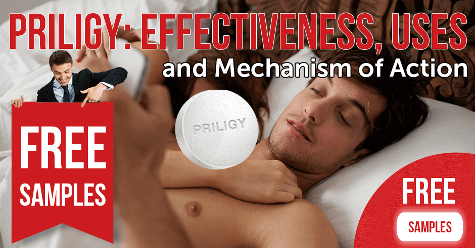 Priligy: Effectiveness, Uses and Mechanism of Action