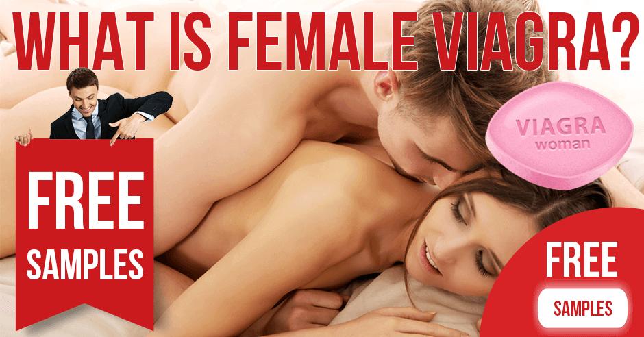 What Is Female Viagra?