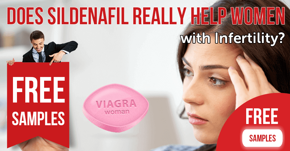Does Sildenafil Really Help Women with Infertility?