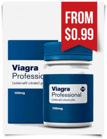 Viagra Professional 100 mg