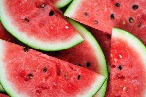 Watermelon is natural Viagra