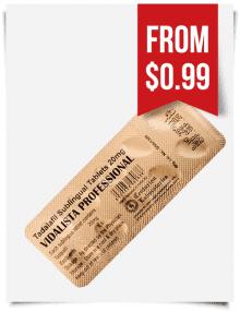 Сialis Professional 20 mg