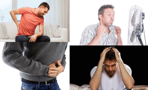 Revatio side effects