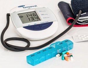 Hypertension drugs